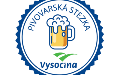 Pivovarská stezka